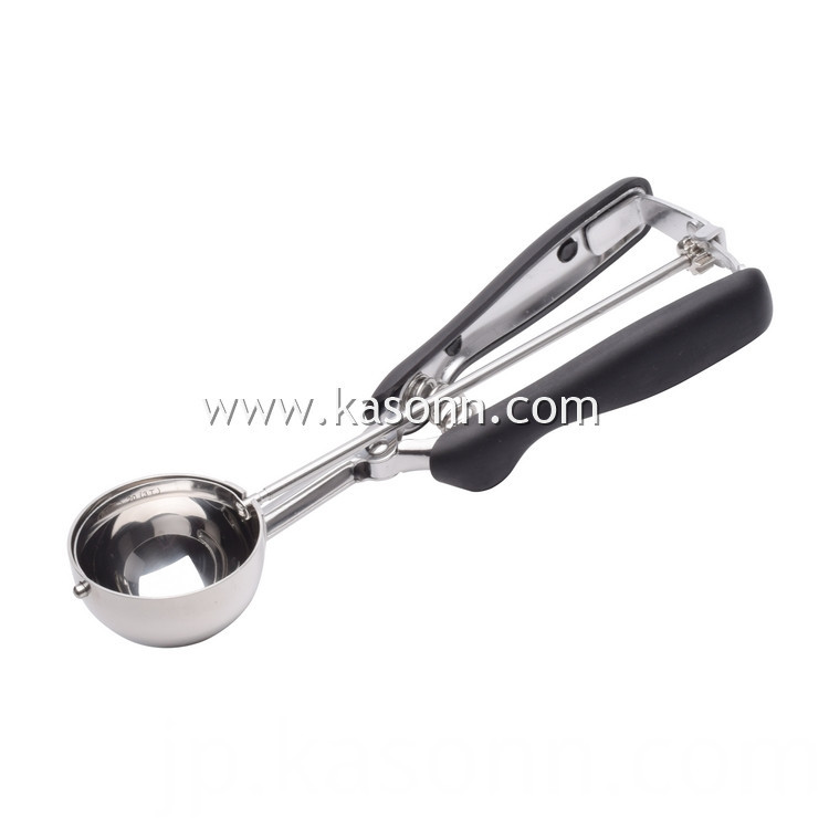 Ice Cream Scoop With Good Grips